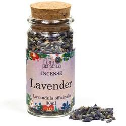 Lavendel wierookkruid (4 gram - 30 ml)