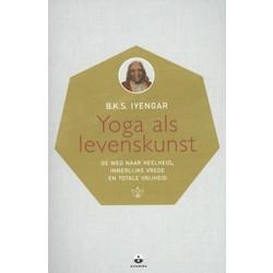 Yoga als levenskunst