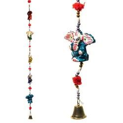 Decoratieve slinger Ganesha