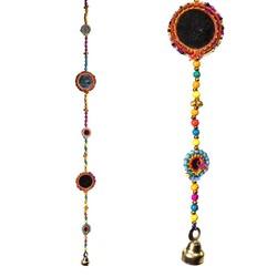 Decoratieve slinger Spiegels M