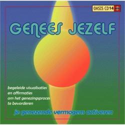 Genees Jezelf Oasis cd 14