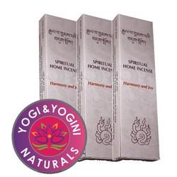 Himalaya spiritual home wierook