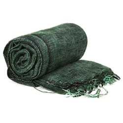 Meditatie omslagdoek groen