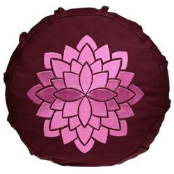 Meditatiekussen lotus voor kinderen