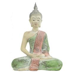 Mediterende Boeddha Thailand