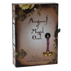Antiquities of Magick Oracle
