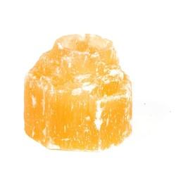 Sfeerlicht seleniet oranje