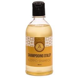 Shampoo Aleppo Arganolie