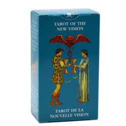 The tarot of the new vision mini