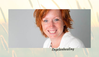 Engelen Healing - door Eefje Janssen