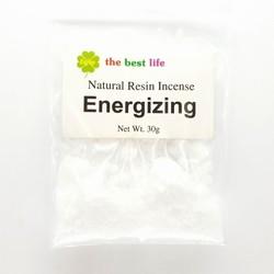 Harswierook - Energizing Camphor 30 gram