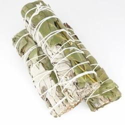 Duo Salie Rozemarijn/Eucalyptus (30-40 gram Pst)