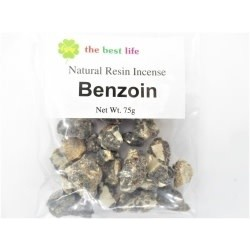 Harswierook - Benzoin 75 gram