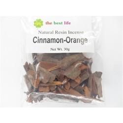 Harswierook - Cinnamon Orange 30 gram