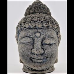 Boeddha 20x20 H 35 cm (tuin)