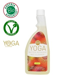 Yogamat reiniger BIO Bloedsinaasappel 510 ml