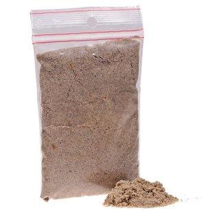 Zakje zand