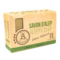 Zeep Aleppo jasmijn