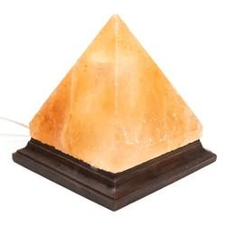 Zoutlamp Himalayazout Piramide