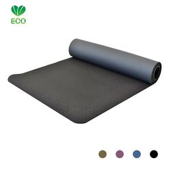 Love Generation Eco Yogamat - Zwart