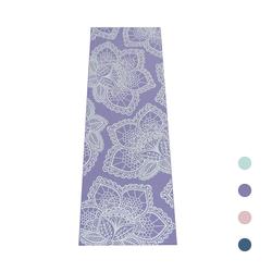 Love Generation Yogamat Lotus - Lavendel - Extra Dik