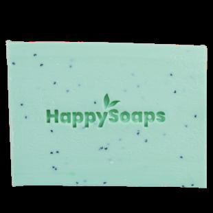 Happy Body Bar – Tea Tree en Pepermunt