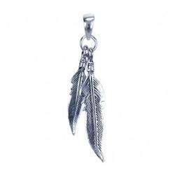 Symbool Hanger Engel veren