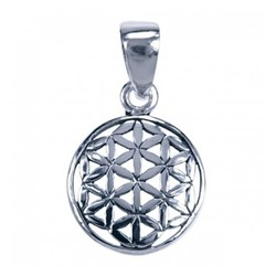 Symbool Hanger Flower of Life