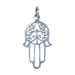 Symbool Hanger Handje Fatima