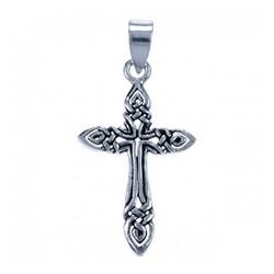 Symbool Hanger Keltisch Kruis