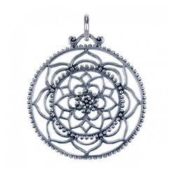 Symbool Hanger Lotus