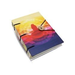 Ohm Mantra Journal