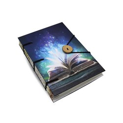 Magic Spell Journal