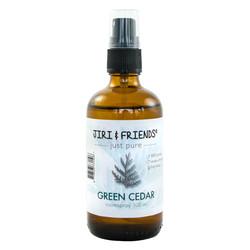 Aromatherapy Roomspray Green Cedar