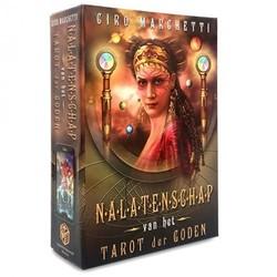 Nalatenschap van het Tarot der Goden