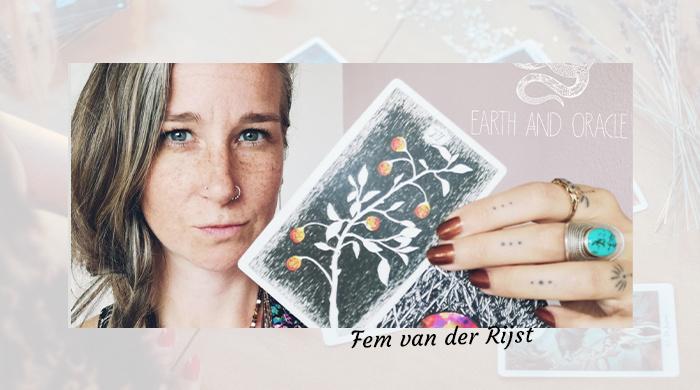 Tarot door Fem van der Rijst