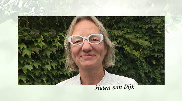 Helen van Dijk