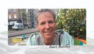 Ontmoeting met Hypnotherapie door Dort Matthes