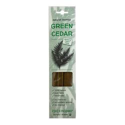 Jiri & friends  wierook green cedar ( 15 st. )