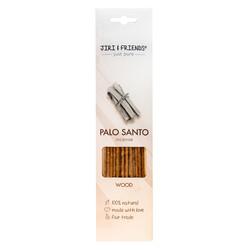 Jiri & friends wierook palo santo wood ( 15 st. )
