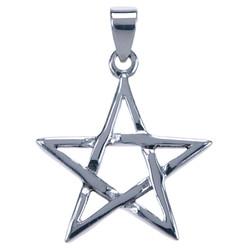 Symbool Hanger Pentagram