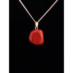 Jaspis Rood hanger