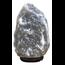 Zoutlamp Himalayazout 2-3 kg zwart
