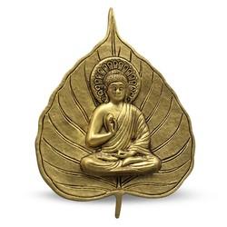 Buddha on Leaf Hanging