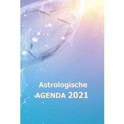 Astrologische Agenda 2021 gebonden