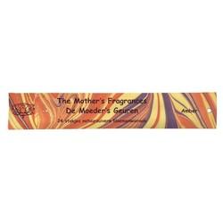 Amber 24 lange stokjes