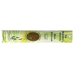 Kerkwierook (100% olibanum hars) 24 lange stokjes