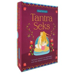 Tantra Seks kaartenset