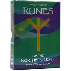 Runes of the northern light