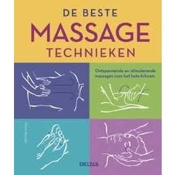 De beste massage technieken